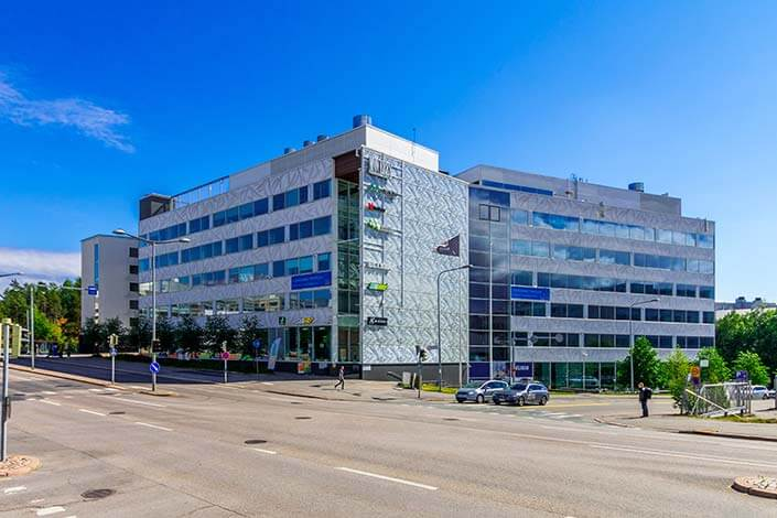 Moveres | vuokrattavat toimitilat Helsinki