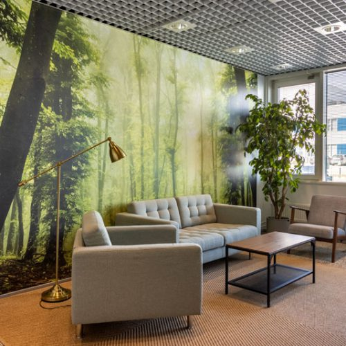 Aulatila | Ansatie 6 | Toimitilat Vantaa